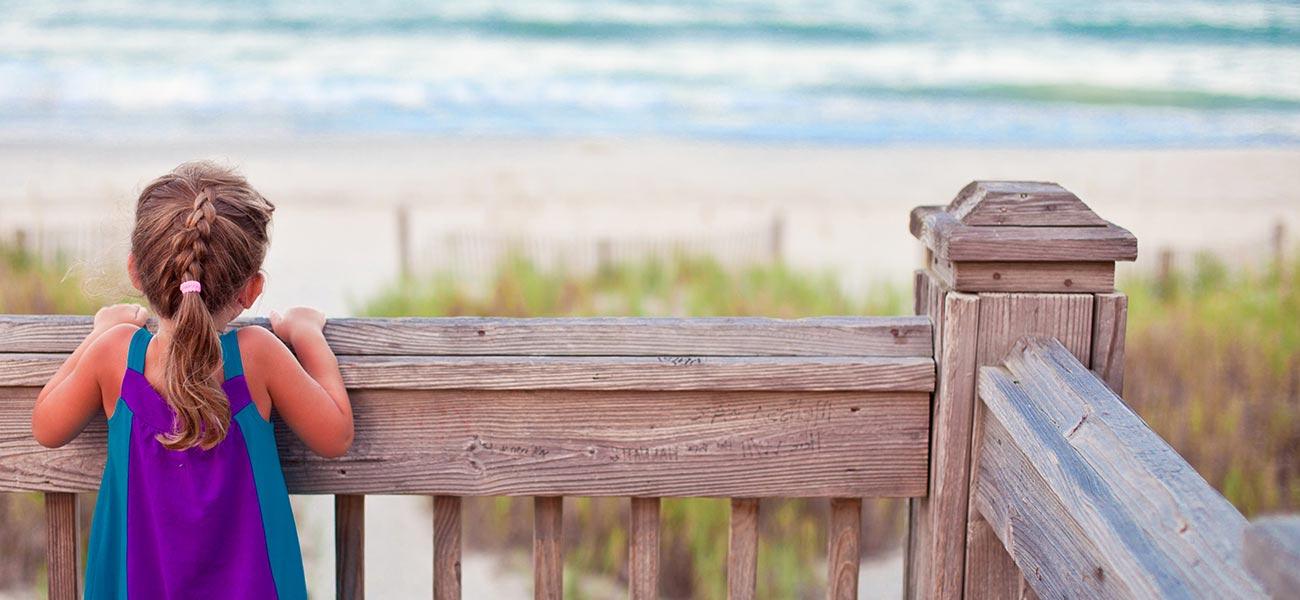 Myrtle beach testimonial